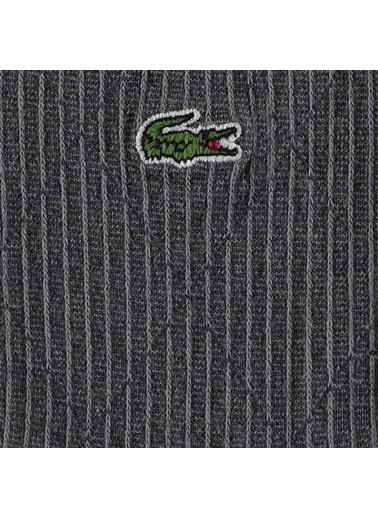 Lacoste Spor Çorap Gri